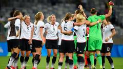 Германия срещу Швеция в спор за златото в женския футбол