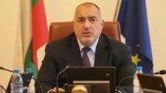 Борисов в Хитрино: Спокоен съм, когато мюфтията и владиката са заедно; Хиляди български работници посрещат Коледа без заплати