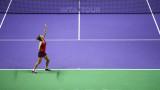 Симона Халеп стартира с победа в Сингапур