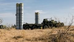 Турция може да разположи С-400 в Либия