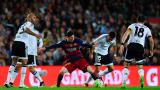 От Валенсия скочиха след мача с Барса: Испания няма нужда от такива посредствени съдии