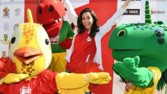 Красавицата Радост Тодорова ще играе футбол в родния си град Враца