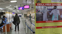 С 90% смъртност, ебола показва нуждата от доверие между наука и общество