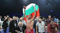 Президентът на IBF: Кубрат ще се бие срещу победителя от Джошуа - Руис