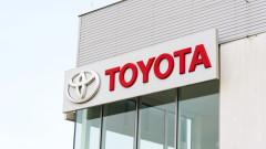 Отказва ли се Toyota от Олимпийските игри в Токио