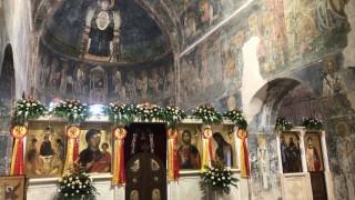 Македонската църква се обърна към Вселенската патриаршия за статута си