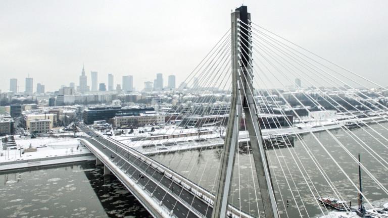 Полша арестува китайски и полски граждани за шпионаж