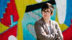Нова ИРА пое отговорност за убийството на журналиста Лира МакКий