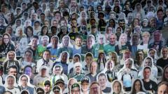 Без публика по стадионите в Германия поне до края на ноември