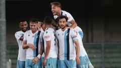 Лацио отново играе зрелищен футбол, Имобиле натъжи Роналдо