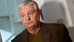 Костадин Стоичков недоволен от съдиите