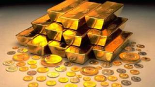 Златото - най-добрата инвестиция