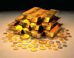 Спад на златото след по-високата производствена инфлация в САЩ