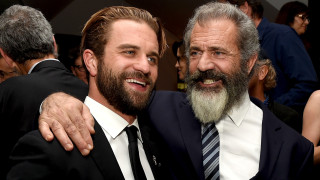 Най-многодетните татковци в Холивуд