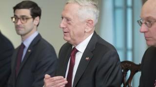 САЩ не изключват да бомбардират армията на Сирия