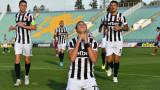 Локомотив (Пловдив) гони трета поредна победа в Първа лига срещу Етър