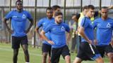 Хали Тиам: Трите най-важни неща в живота ми са здравето, семейството и победа срещу ЦСКА