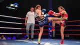 Теодора Кирилова: SENSHI събира само класни бойци от цял свят