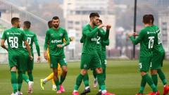 Лудогорец 2 разгроми Локомотив (Горна Оряховица) с 4:0