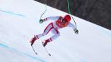 Марсел Хиршер грабна златото в алпийската комбинация