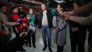Системата за сигурност от Олимпиадата в ПьонгЧанг ще пази шорттрекистите на световното в София