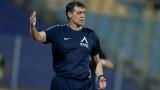 Петър Хубчев: Трябва да минат години, за да играе Левски в този състав