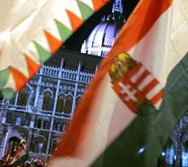 Българин е отличен от унгарския президент с рицарски кръст