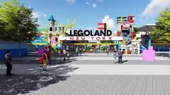 Световен мегаполис ще има нов увеселителен парк за $500 милиона