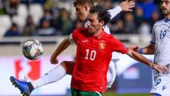 Ивелин Попов: Изиграхме един от най-добрите си мачове в последните години