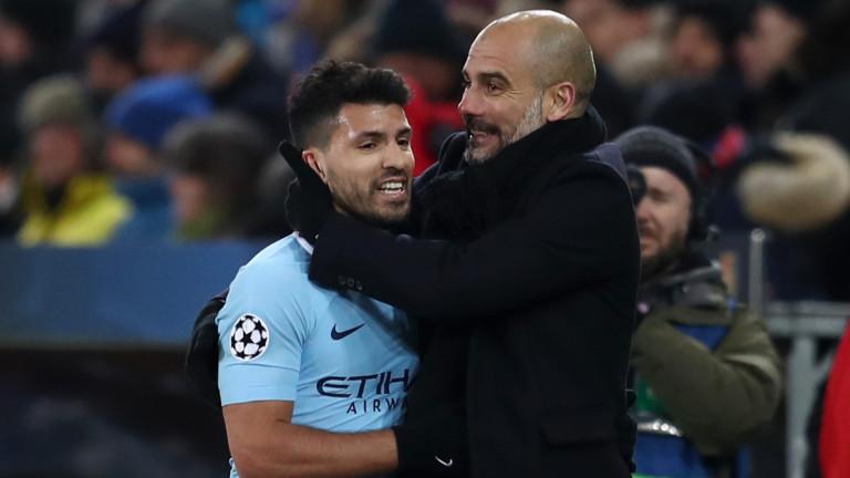 Мениджърът на Манчестър Сити - Хосеп Гуардила остана много доволен