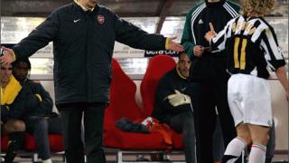 Венгер: Ще играем типичен английски футбол срещу Виляреал