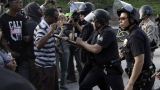 Петима полицаи загинаха при протести в Далас