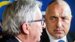 ЕК повиши оценката си за икономическия ни растеж, хвали се Борисов във фейсбук
