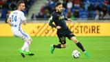 Бернардо Силва: Искам да играя в испанското или английското първенство