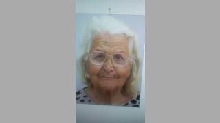 83-годишна жена от Бургас в неизвестност
