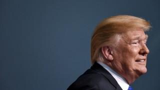 Тръмп можел да се самопомилва за аферата с Русия, но не искал