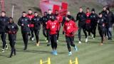 ЦСКА ще изиграе контрола с японци в Испания