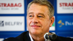 Иво Ивков: Ще подам оставка, ако не стабилизирам Левски
