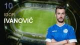 Звездата на Сутиеска пред ТОПСПОРТ: Левски е голям отбор, няма какво да губим срещу тях