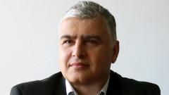 Александър Георгиев е новият шеф на Държавната комисия по хазарта