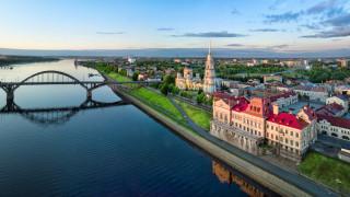 Русия ще строи мост за €1,6 милиарда, като част от маршрута, свързващ Европа и Западен Китай