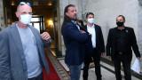 Алибегов убеден, че няма да има ново затваряне на дискотеките