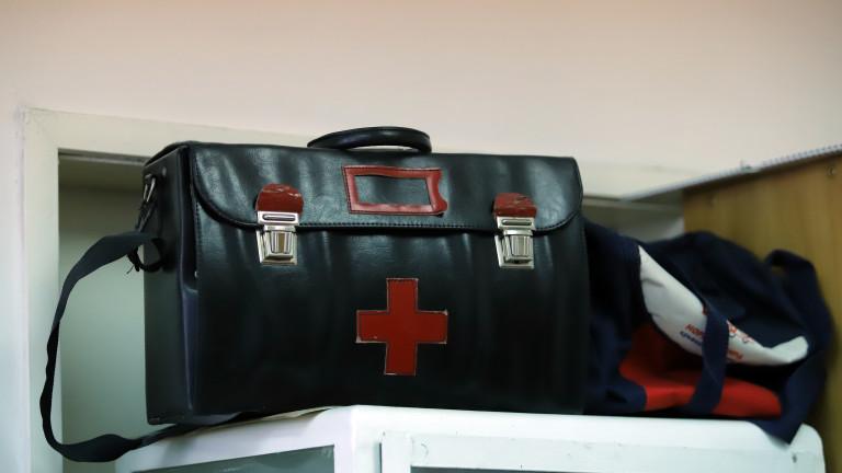 РЗИ-Благоевград търси лекар и медсестра за васкинирането срещу COVID-19