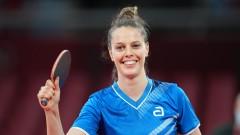 Полина Трифонова с втора поредна победа на Токио 2020