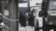 Терористичната заплаха държи белгийците будни нощно време
