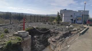 """Пречиствателната станция в """"Горно Езерово"""" работи"""