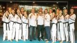 """Олимпийското таекуондо се включва активно в """"Европейска нощ на учените"""""""
