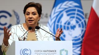 Светът се насочва към климатична катастрофа, алармира ООН