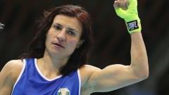 Стойка Кръстева: Не показах най-доброто, което мога