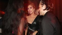 Новото гадже на Лейди Гага